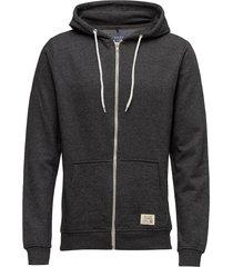bhnoah sweatshirt hoodie grå blend