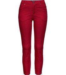 pantaloni elasticizzati comfort premium (rosso) - bpc selection premium