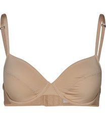 bras with wire lingerie bras & tops t-shirt bra beige esprit bodywear women