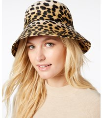 totes split-back bow rain hat