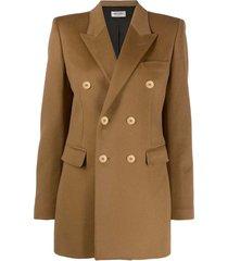cashmere flannel jacket