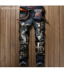 european-american-style-famous-brand-mens-jeans-luxury-men-s-denim-trousers-slim