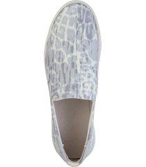 skor klingel ljusgrå