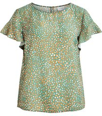 clothes - vilucy top