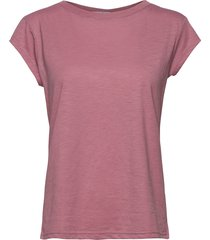 basic tee t-shirts & tops short-sleeved rosa coster copenhagen
