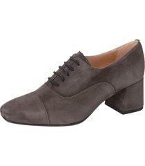 skor kmb grå