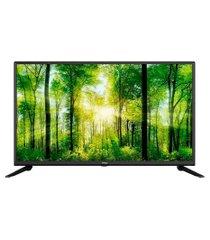 tv led 39 polegadas philco ptv39g50d hd recepçao digital preto bivolt