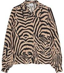 catwalk junkie 2102013600 blouse el tigre 216 cuban sand -