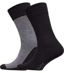 levis 168sf regular cut micro strip underwear socks regular socks svart levi´s