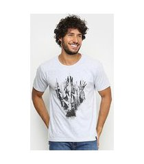 camiseta assassin's creed assassin's list masculina