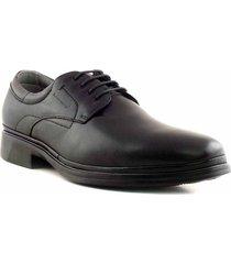 zapato negro briganti sapatoterapia hombre roma