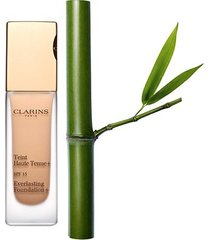 base clarins everlasting fps 15 cor 109 wheat