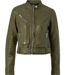 skinnjacka olga jacket
