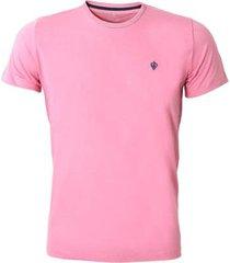 camiseta zegen detalhe masculina - masculino