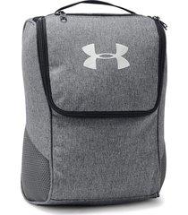 bolsa para zapatos under armour - gris