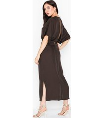 filippa k kimono sleeve dress loose fit