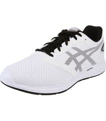 zapatilla blanca asics patriot 10 a