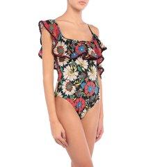 anjuna one-piece swimsuits