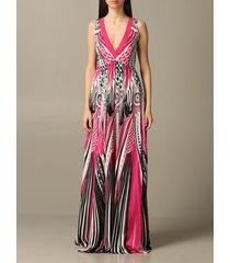 just cavalli dress just cavalli printed dress