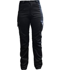 pantalon outdoor dakota spandex mujer hardwork