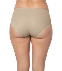 faja panty control suave beige leonisa 012715