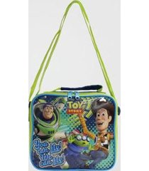 lancheira toy story infantil dermiwil masculina