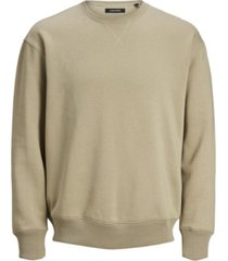 jack & jones men's crew neck sweatshirt