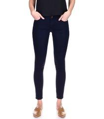 women's dl1961 emma ankle skinny jeans, size 26 - blue