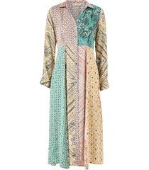 klänning radiant shirt dress