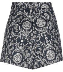 pinko uniqueness shorts