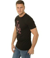 t-shirt korte mouw new-era camiseta para hombre mlb seasonal team
