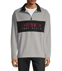 long-sleeve sweatshirt