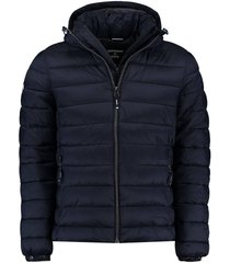 classic fuij puffer jacket