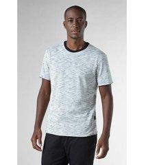 camiseta double leve reserva masculina