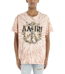 amiri peace butterfly t-shirt