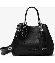 borsa tote brooklyn piccola in pelle