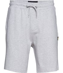 sweat short shorts casual grå lyle & scott