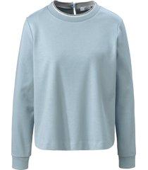 sweatshirt van riani blauw