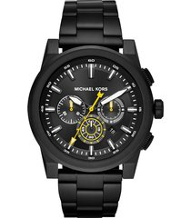 reloj michael kors para hombre - grayson  mk8600
