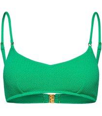 sea dive bralette bikinitop grön seafolly