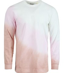 6 moncler 1017 alyx 9sm dyed long-sleeve t-shirt