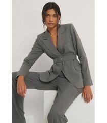 trendyol blazer - grey