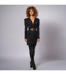 alexis black - sukienka