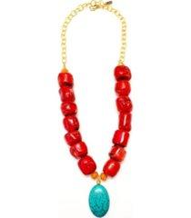 minu jewels trada necklace