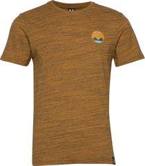 lull tee t-shirts short-sleeved bula