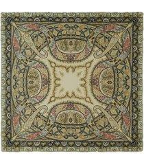 etro cashmere and silk shawl