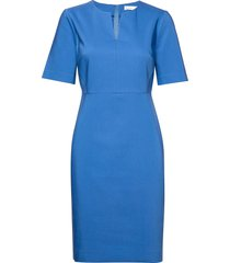 zella dress knälång klänning blå inwear