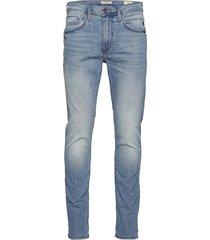 twister fit - noos jeans slimmade jeans blå blend