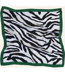 pañuelo verde nuevas historias cebra ba1131-36