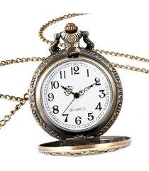 reloj bolsillo alicia en el pais de las maravillas p1069